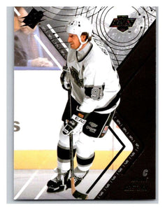 2015-16 SPx #58 Wayne Gretzky Kings Upper Deck NHL Mint
