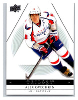 2013-14 Upper Deck Trilogy #96 Alexander Ovechkin Capitals NHL UD Mint