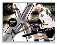 (HCW) 2008-09 SP SPx #64 Mike Modano Stars Upper Deck NHL Mint