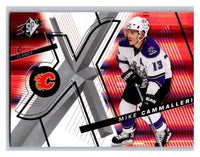 (HCW) 2008-09 SP SPx #82 Mike Cammalleri Flames Upper Deck NHL Mint