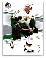 2014-15 Upper Deck SP Authentic #3 Mike Modano Stars NHL Mint