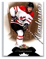 2014-15 Upper Deck Fleer Showcase #5 Sean Couturier NHL Mint