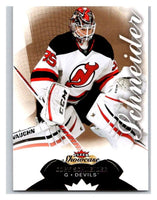 2014-15 Upper Deck Fleer Showcase #7 Cory Schneider NJ Devils NHL Mint