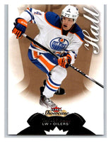 2014-15 Upper Deck Fleer Showcase #13 Taylor Hall Oilers NHL Mint