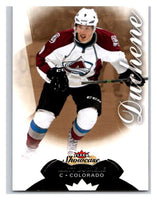 2014-15 Upper Deck Fleer Showcase #14 Matt Duchene Avalanche NHL Mint