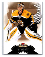2014-15 Upper Deck Fleer Showcase #15 Tuukka Rask Bruins NHL Mint