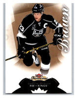 2014-15 Upper Deck Fleer Showcase #17 Dustin Brown Kings NHL Mint