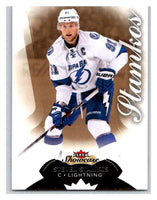 2014-15 Upper Deck Fleer Showcase #23 Steven Stamkos Lightning NHL Mint