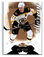 2014-15 Upper Deck Fleer Showcase #25 Glen Murray Bruins NHL Mint