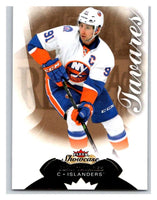 2014-15 Upper Deck Fleer Showcase #36 John Tavares NY Islanders NHL Mint