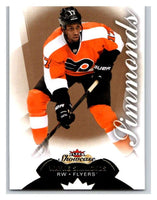 2014-15 Upper Deck Fleer Showcase #39 Wayne Simmonds Flyers NHL Mint