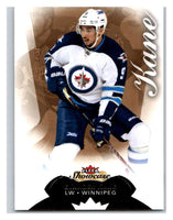 2014-15 Upper Deck Fleer Showcase #51 Evander Kane Winn Jets NHL Mint