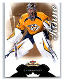 2014-15 Upper Deck Fleer Showcase #95 Pekka Rinne Predators NHL Mint