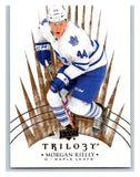 2014-15 Upper Deck Trilogy #1 Morgan Rielly Maple Leafs NHL Mint