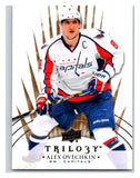 2014-15 Upper Deck Trilogy #21 Alexander Ovechkin Capitals NHL Mint