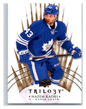 2014-15 Upper Deck Trilogy #48 Nazem Kadri Maple Leafs NHL Mint