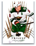 2014-15 Upper Deck Trilogy #60 Ryan Suter Wild NHL Mint