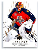 2014-15 Upper Deck Trilogy #75 Roberto Luongo Panthers NHL Mint
