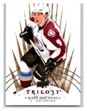2014-15 Upper Deck Trilogy #88 Matt Duchene Avalanche NHL Mint