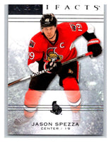 2014-15 Upper Deck Artifacts #3 Jason Spezza NHL Mint