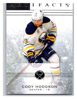 2014-15 Upper Deck Artifacts #6 Cody Hodgson NHL Mint
