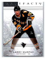 2014-15 Upper Deck Artifacts #7 Larry Murphy NHL Mint