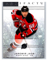 2014-15 Upper Deck Artifacts #10 Jaromir Jagr NHL Mint