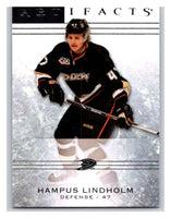 2014-15 Upper Deck Artifacts #11 Hampus Lindholm NHL Mint
