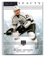 2014-15 Upper Deck Artifacts #13 Slava Voynov NHL Mint