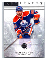 2014-15 Upper Deck Artifacts #14 Sam Gagner NHL Mint