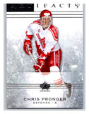 2014-15 Upper Deck Artifacts #17 Chris Pronger NHL Mint