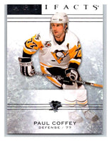 2014-15 Upper Deck Artifacts #24 Paul Coffey NHL Mint