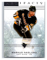 2014-15 Upper Deck Artifacts #25 Markus Naslund NHL Mint