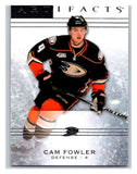 2014-15 Upper Deck Artifacts #29 Cam Fowler NHL Mint
