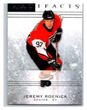 2014-15 Upper Deck Artifacts #33 Jeremy Roenick NHL Mint