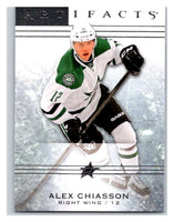 2014-15 Upper Deck Artifacts #34 Alex Chiasson NHL Mint