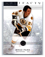 2014-15 Upper Deck Artifacts #36 Brad Park NHL Mint