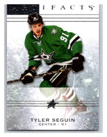 2014-15 Upper Deck Artifacts #39 Tyler Seguin NHL Mint