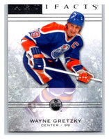 2014-15 Upper Deck Artifacts #41 Wayne Gretzky NHL Mint