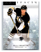 2014-15 Upper Deck Artifacts #43 Olli Maatta NHL Mint