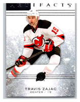2014-15 Upper Deck Artifacts #47 Travis Zajac NHL Mint