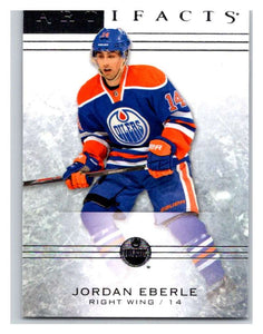 2014-15 Upper Deck Artifacts #56 Jordan Eberle NHL Mint