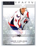 2014-15 Upper Deck Artifacts #61 John Carlson NHL Mint