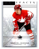 2014-15 Upper Deck Artifacts #67 Marcel Dionne NHL Mint