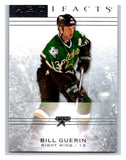 2014-15 Upper Deck Artifacts #72 Bill Guerin NHL Mint