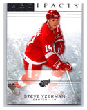 2014-15 Upper Deck Artifacts #74 Steve Yzerman NHL Mint