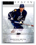 2014-15 Upper Deck Artifacts #77 Duncan Keith NHL Mint