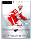 2014-15 Upper Deck Artifacts #79 Niklas Kronwall NHL Mint