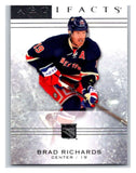 2014-15 Upper Deck Artifacts #83 Brad Richards NHL Mint