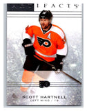 2014-15 Upper Deck Artifacts #84 Scott Hartnell NHL Mint